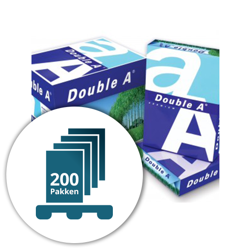 double a 200