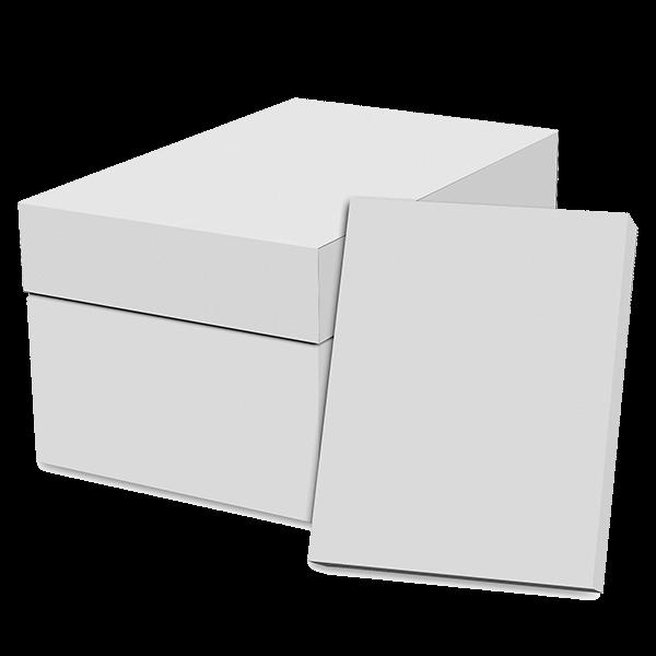 Goedkoop whitelabel papier